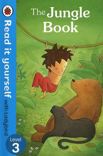 Jungle Book: Level 3
