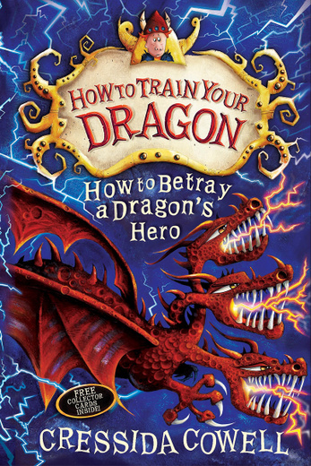How to Betray a Dragon's Hero