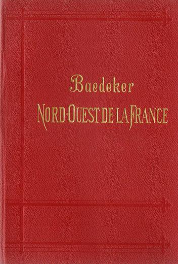 Северо-Запад Франции. Путеводитель