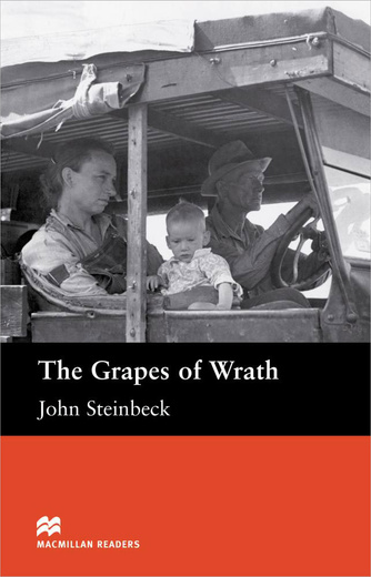 The Grapes of Wrath: Upper Level