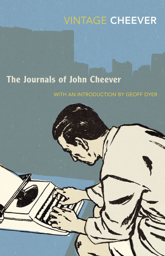 john cheever and his seemingly average Those three elements used by john cheever in his short at 35 with no children around she is different from the average farm john in his book the grapes of.