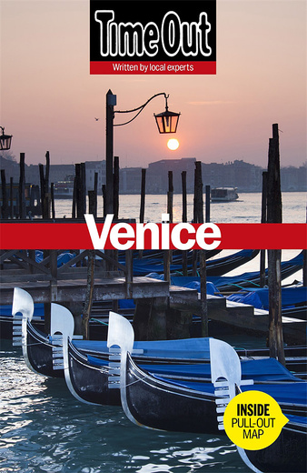 Venice: Guide (+ карта)