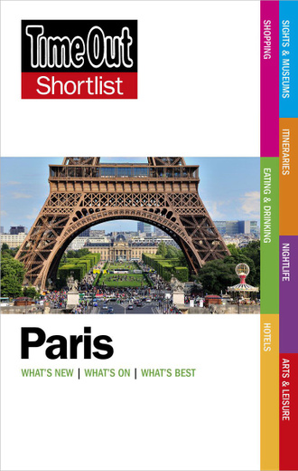 Paris Shortlist