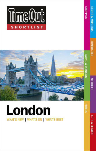 London Shortlist