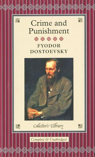 Crime and Punishment (подарочное издание)