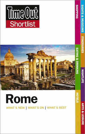 Rome: Guide