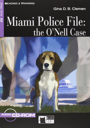 Miami Police File: The O'Nell Case (+ CD-ROM)