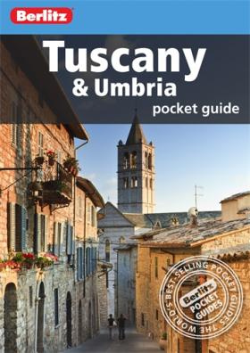 Berlitz: Tuscany and Umbria Pocket Guide