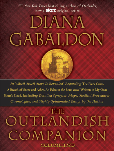 OUTLANDISH COMPANION #2, THE