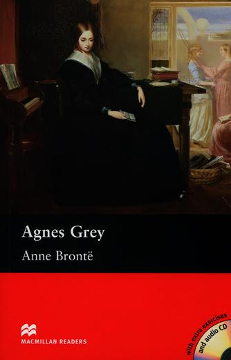 Agnes Grey: Upper (+ 2 CD)