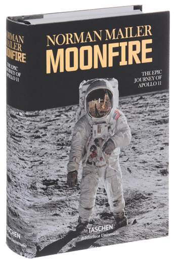 Moonfire: The Epic Journey of Apollo 11