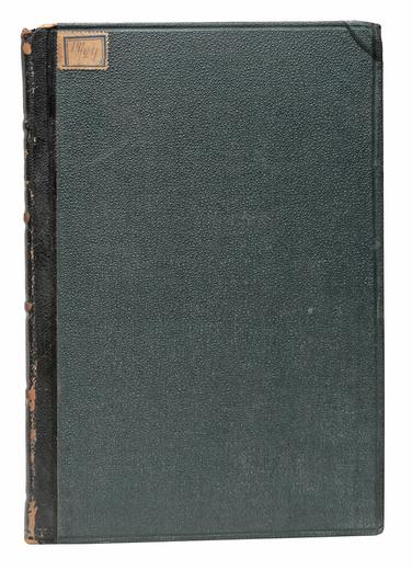 Г. Э. Лессинг как преобразователь немецкой литературы
