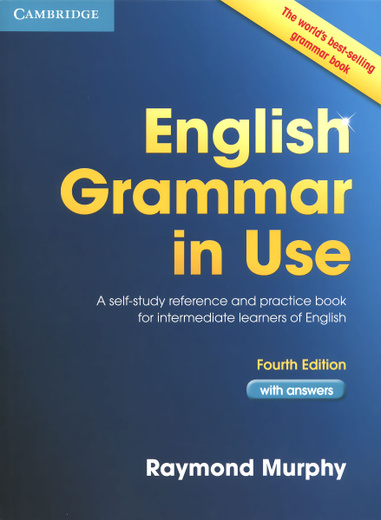 English Grammar in Use without Answers (+ Online Access Pk)
