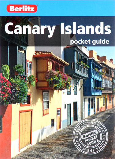 Canary Islands: Pocket Guide
