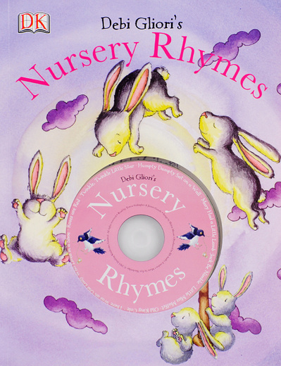 Nursery Rhymes (+ CD)