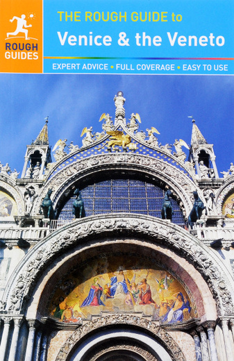 The Rough Guide to Venice and the Veneto