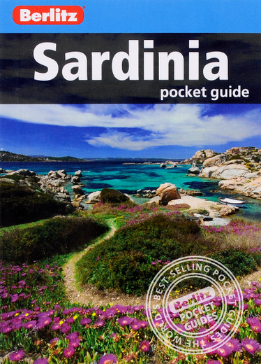 Sardinia: Berlitz Pocket Guide