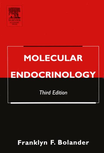 Molecular Endocrinology
