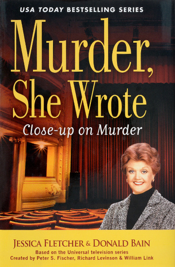 Murder, She Wrote: Close-Up On Murder