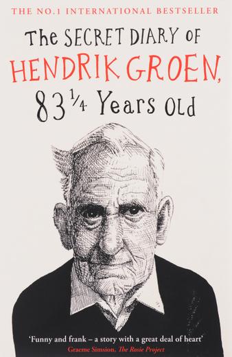 The Secret Diary of Hendrik Groen, 83 Years Old