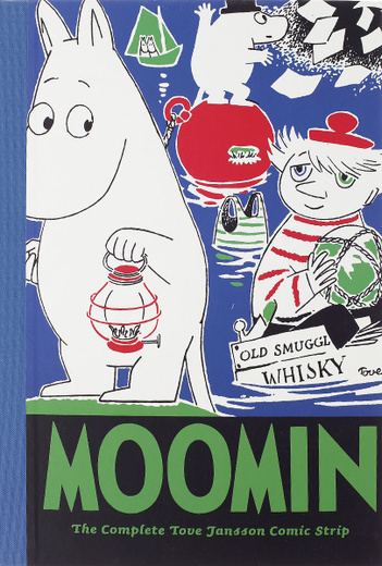 Moomin: Book Three