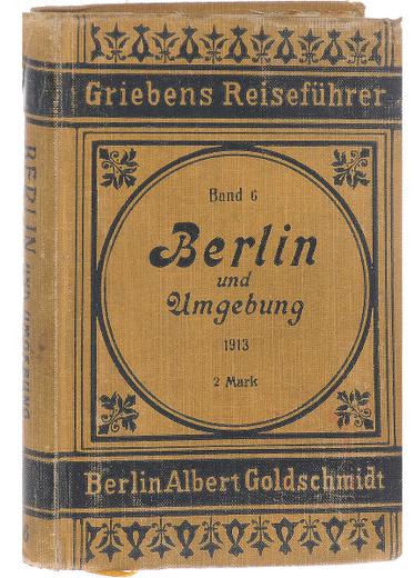 Berlin und Umgebung