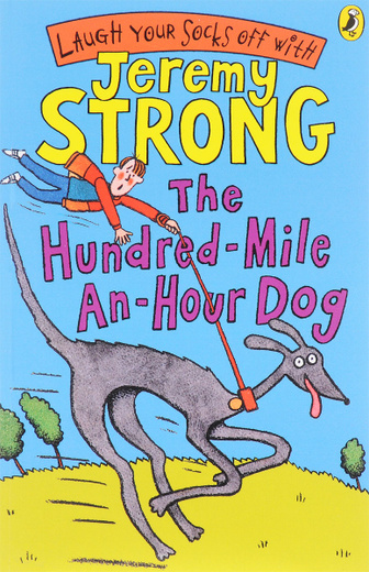 The Hundred-Mile an-Hour Dog