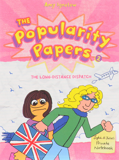 The Popularity Papers: Book 2