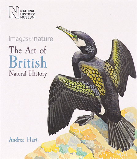 The Art of British Natural History: Images of Nature