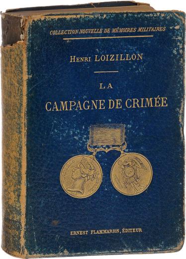 La Campagne de Crimee
