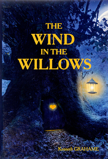 The Wind in the Willows = Ветер в Ивах: повесть на англ.яз. Grahame K.
