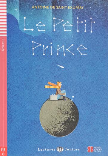 Le Petit Prince: Niveau 1 (+ CD)