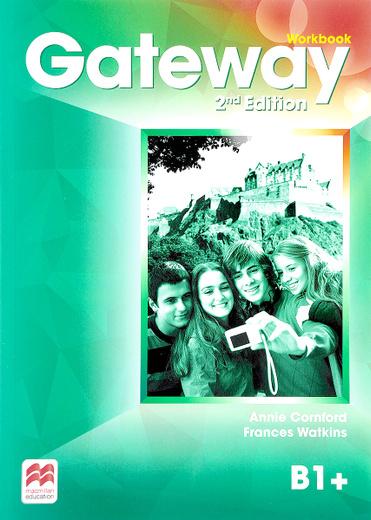 Gateway B1+: Workbook