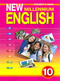 New Millennium English 10. Student's Book