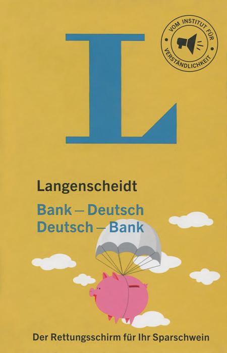 Bank - Deutsch: Deutsch - Bank