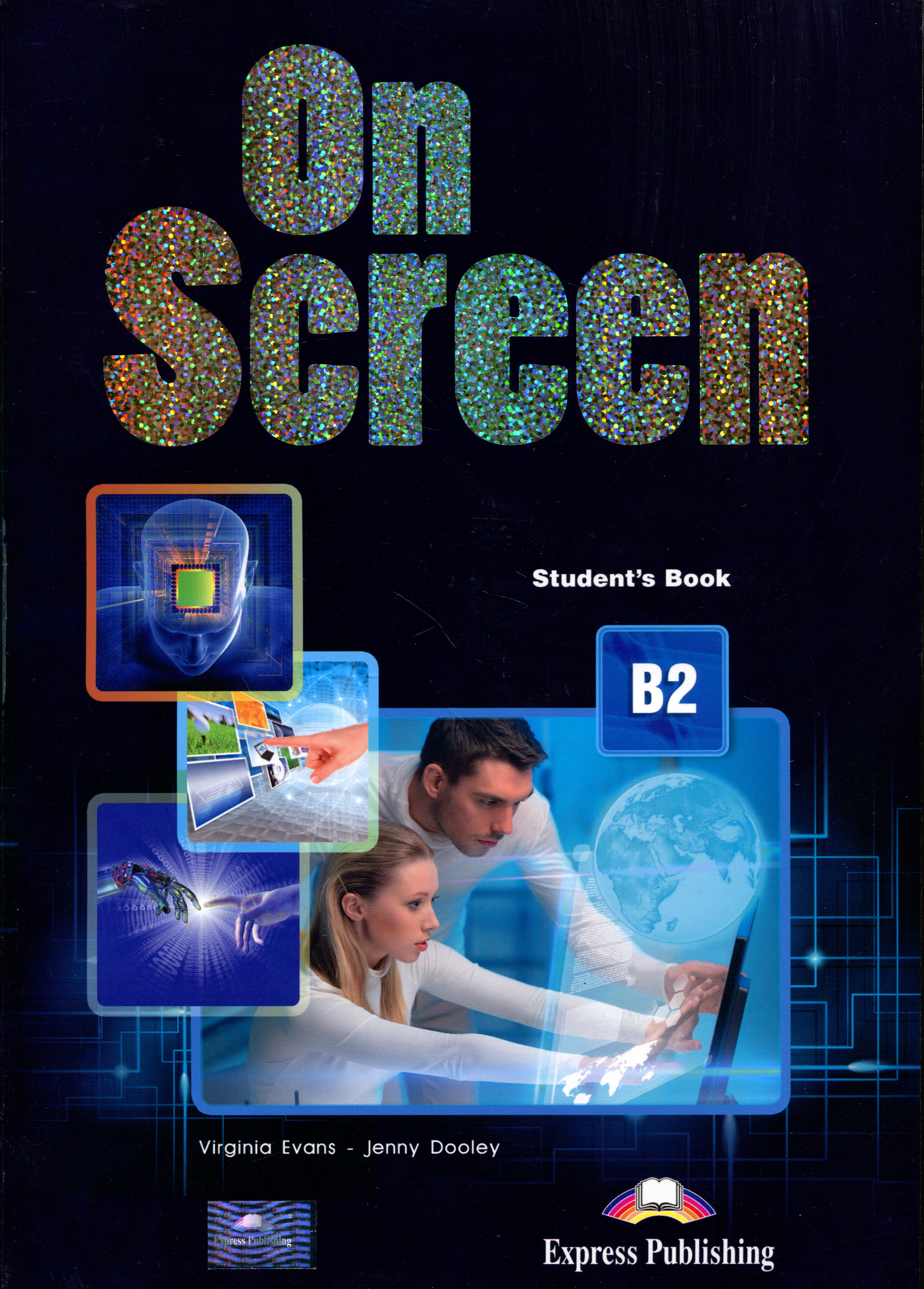 On Screen B2: Student's Book