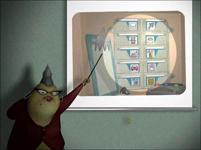 Корпорация монстров.  Жуткая работа Disney / Pixar