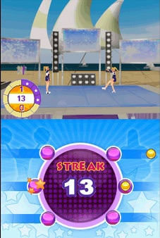 All Star Cheerleader (DS) Gorilla Systems Corporation