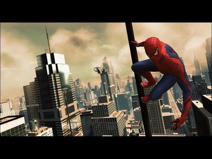 Ultimate Games. Новый Человек-паук Beenox Studios