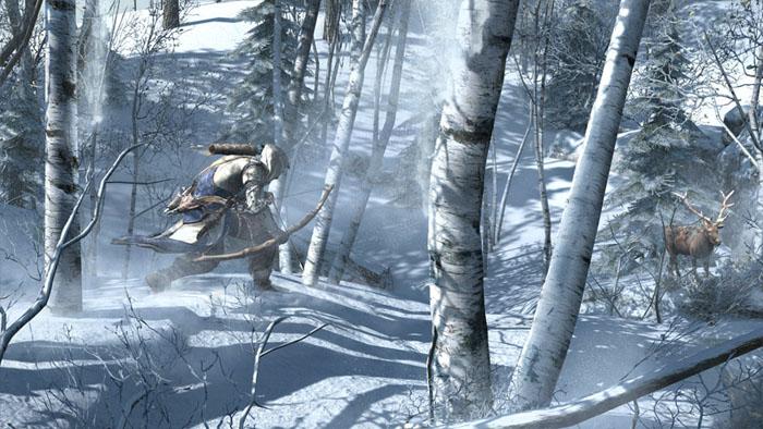 Assassin's Creed 3 (Wii U) Ubisoft Entertainment