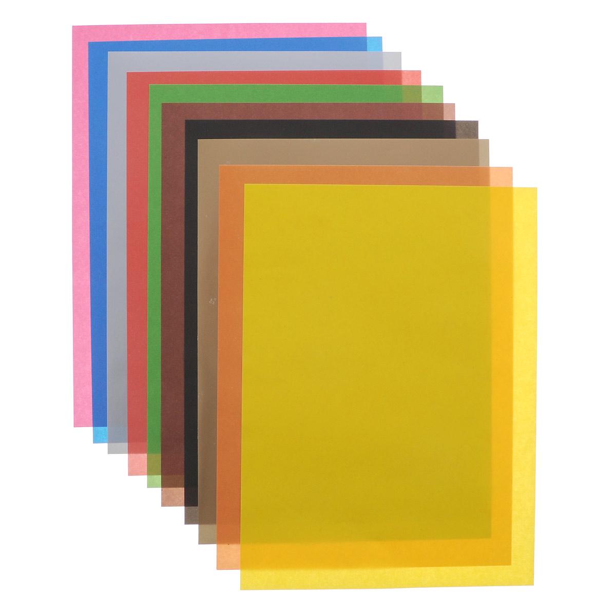 Набор Proff Fizzy Moonсодержит 8 листов бумаги следующих насыщенных цветов: желтого, красного, коричневого, малинового, оранжевого, зеленого, черного, синего, золотистого и серебристого.Создание поделок из цветной бумаги - это увлекательнейший процесс, способствующий развитию фантазии и творческого мышления.Набор упакован в картонную папку с цветным изображением очаровательной кошечки.
