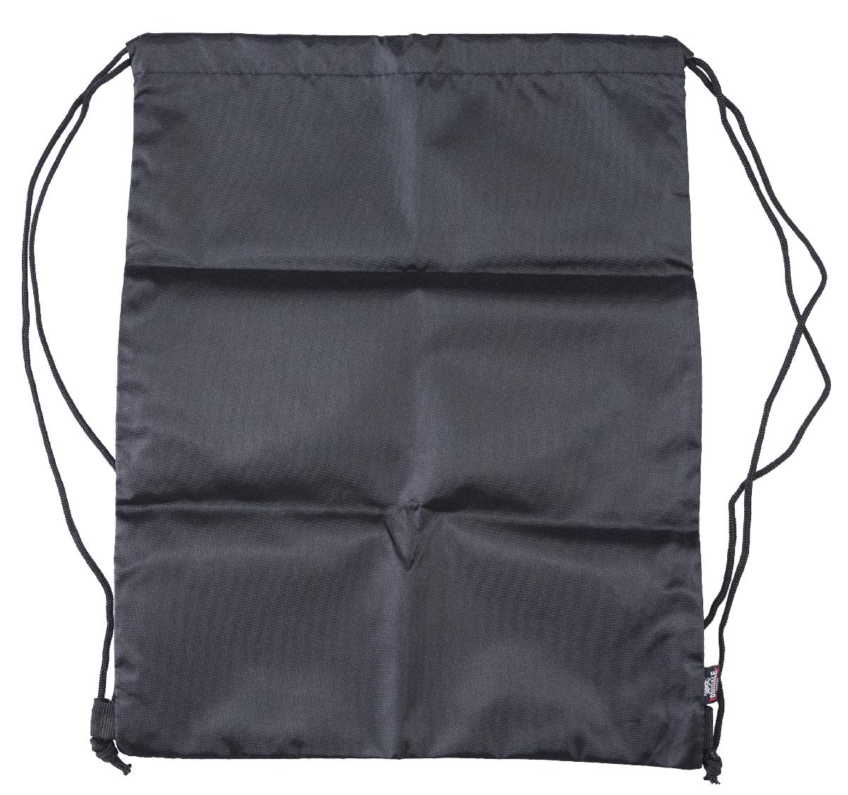 Сумка для сменной обуви Lonsdale идеально подходит как для хранения, так и для переноски сменной обуви и одежды.  Сумка выполнена из прочного водонепроницаемого полиэстера и содержит одно вместительное отделение, затягивающееся с помощью текстильных шнурков. Шнурки фиксируются в нижней части сумки, благодаря чему ее можно носить за спиной как рюкзак.