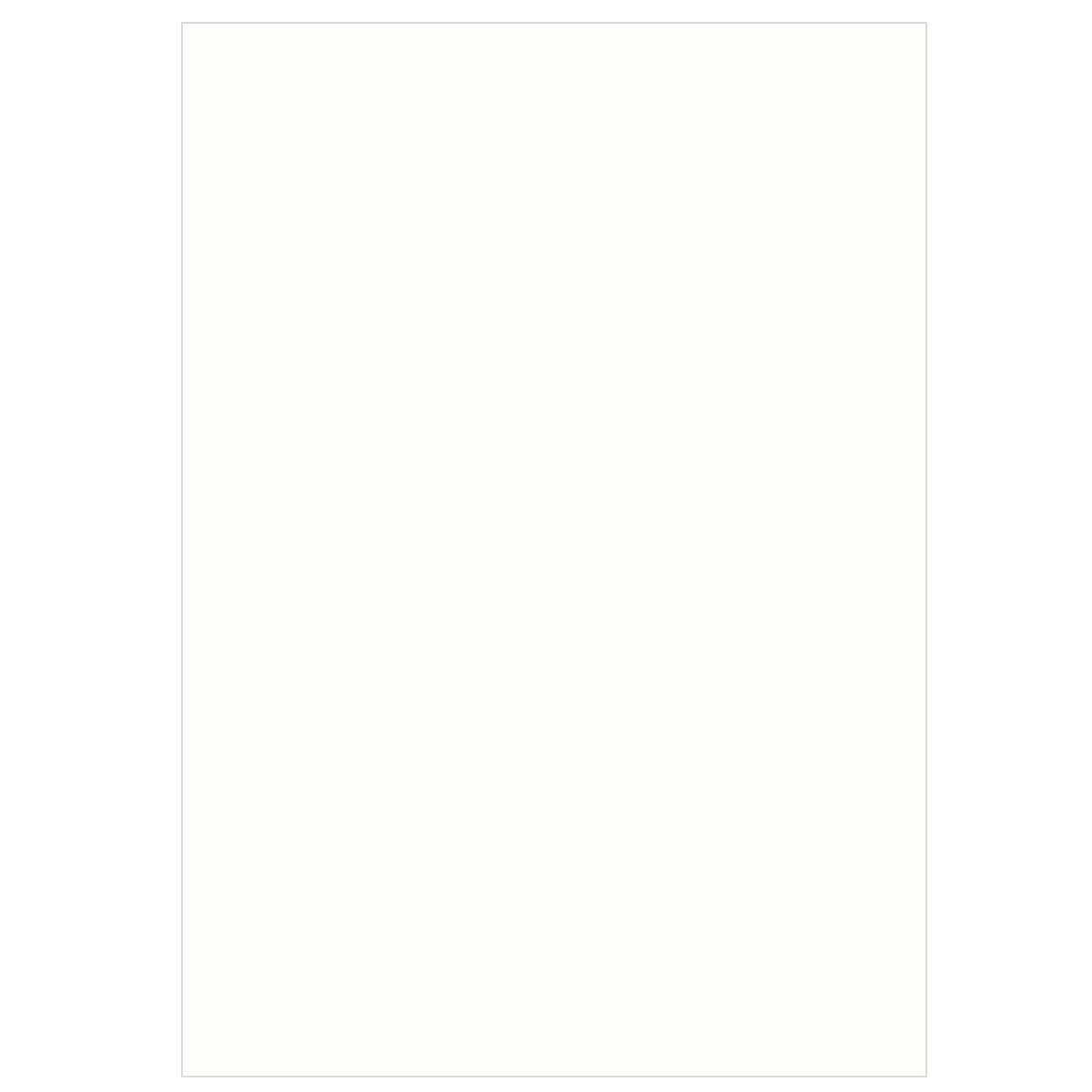 Высококачественная чистоцеллюлозная бумага подходит как для работы тушью, так и карандашами в диапазоне жесткости  7Н-6В, допускает пользование ластиком. Поверхность бумаги после многократных подчисток ластиком не скатывается под карандашом и сохраняет свою белизну. Картонная папка надежно защитит листы от повреждений.