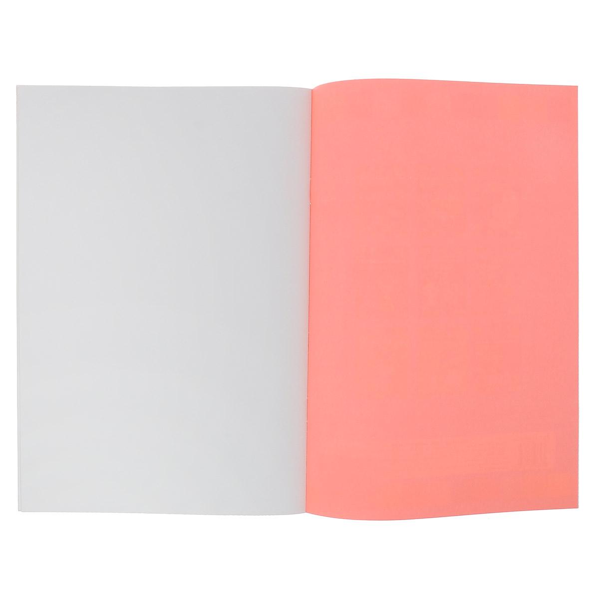 Набор цветной бумаги Бриз идеально подойдет для творческих занятий в детском саду, школе и дома.  В комплект входят восемь листов флюоресцентной бумаги желтого, фиолетового, малинового, розового, оранжевого, салатового, серебряного и золотого цветов. Бумага поставляется в виде альбома.  Из флюоресцентной бумаги Бриз можно изготовить красочные поделки, светящиеся флюоресцентными цветами. Бумага принимает любую форму, поэтому увлеченный творчеством ребенок с легкостью реализует свои фантазии.