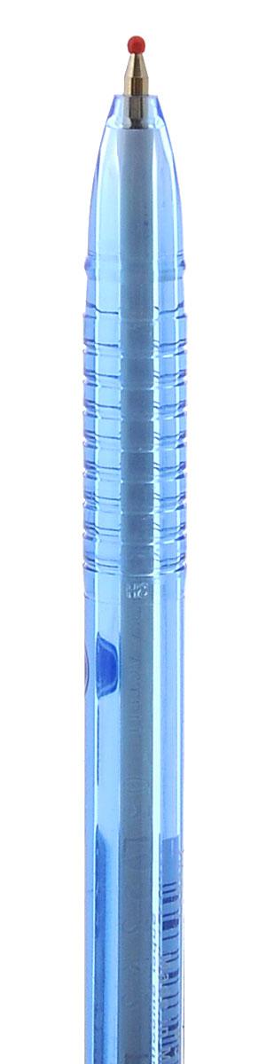 Шариковые ручки Faber-Castell CX5 станут незаменимыми атрибутами учебы или работы. Корпус ручек и колпачки выполнены из полупрозрачного пластика синего и черного цветов. Высококачественные низковязкостные перманентные черные чернила позволяют добиться идеальной плавности письма. Ручки имеет вентиляционный колпачок с упругим клипом для удобной фиксации на бумаге или одежде.В комплект входят 2 ручки с синими чернилами, 1 ручка с черными чернилами.