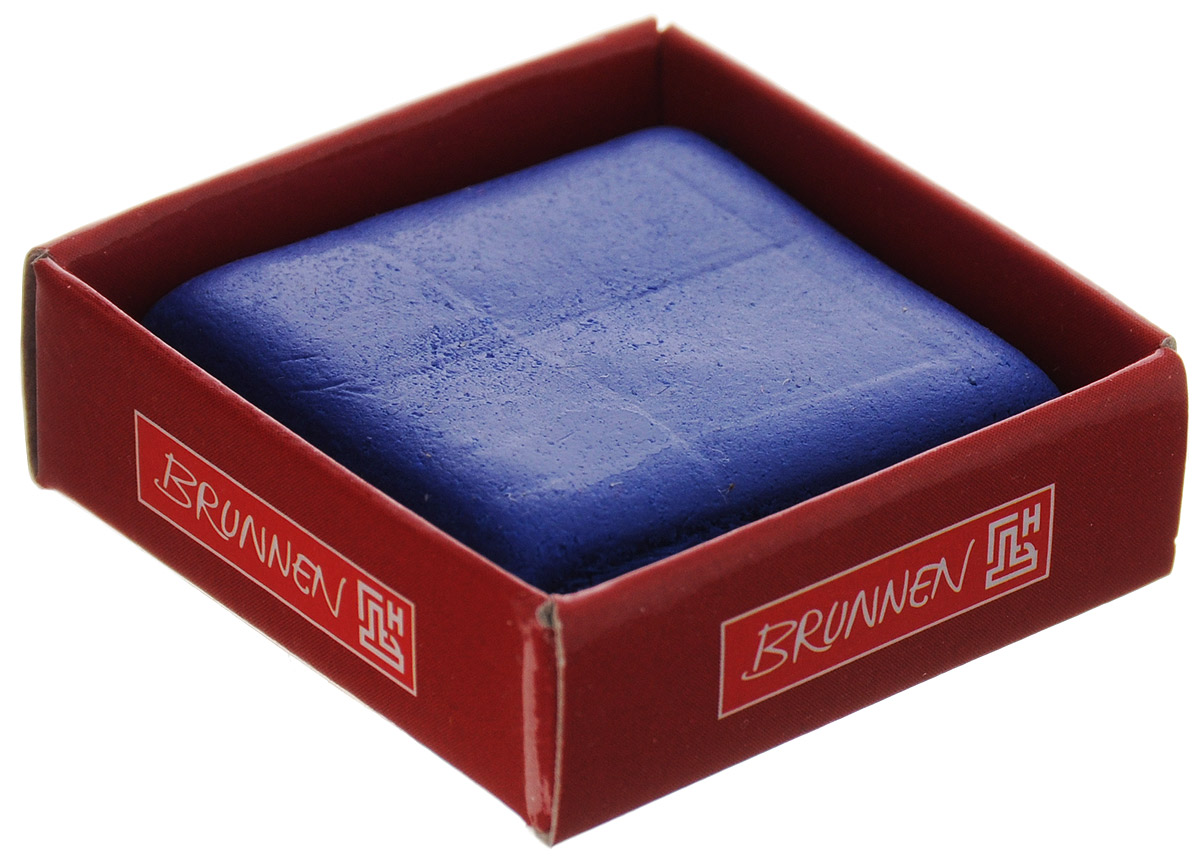 Ластик-пластилин Brunnen станет незаменимым аксессуаром на рабочем столе не только школьника или студента, но и офисного работника. Ластик выполнен в виде кубика пластилина и имеет мягкую текстуру, благодаря чему ему можно придать любую форму. Такой ластик поднимет настроение и станет оригинальным сувениром.