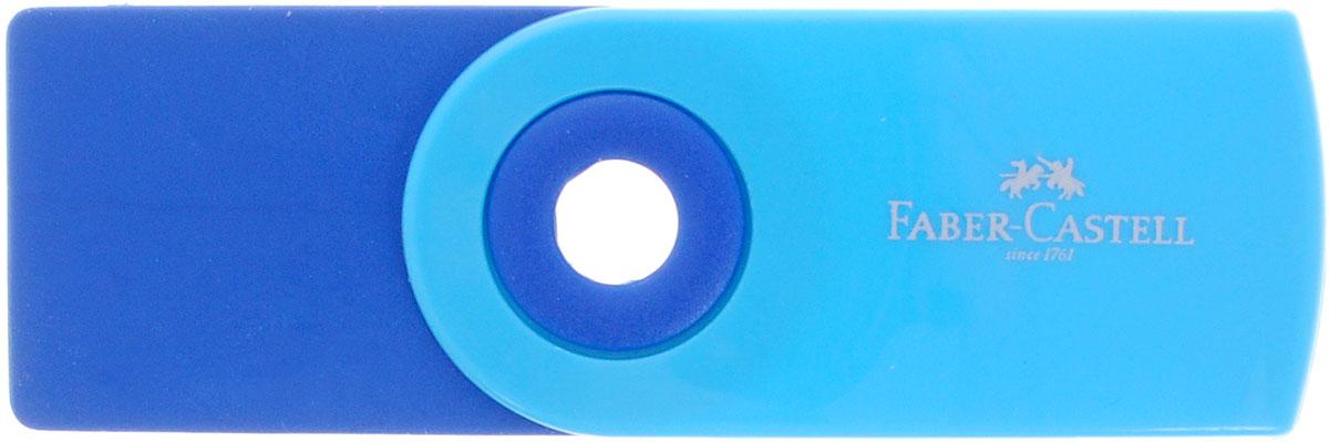 Ластик Sleeve Faber-Castell станет незаменимым аксессуаром на рабочем столе не только школьника или студента, но и офисного работника.  Не оставляет грязных разводов. Кроме того высококачественный ластик не содержит ПВХ. Не повреждает бумагу даже при многократном стирании. Специальный удобный пластиковый футляр позволит защитить ластик от повреждений.