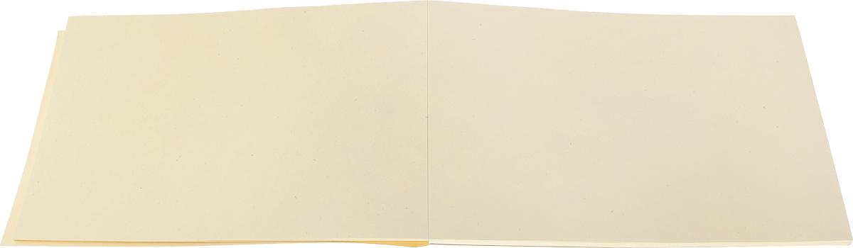Альбом Kroyter предназначен для рисования всеми видами водорастворимых красок. Внутренний блок состоит из рисовальной бумаги марки А производства Гознак, с крупным зерном. Склейка с твердой картонной подложкой позволяет использовать альбом вне дома. Крепление блока выполнено по технологии, которая предусматривает извлечение листов без его разрушения. Обложка выполнена из высококачественного мягкого картона с ярким рисунком.