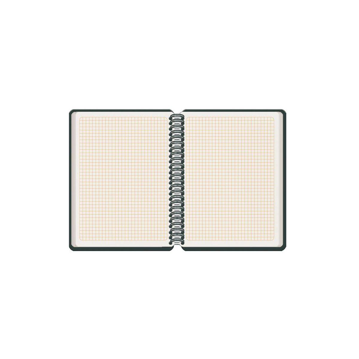Удобный блокнот Herlitz Smiley World - незаменимый атрибут современного человека, необходимый для рабочих или школьных записей.Блокнот содержит 100 листов формата А5 в клетку без полей. Обложка выполнена из качественного ламинированного картона. Внутренний спиральный блок изготовлен из металла и гарантирует надежное крепление листов. Блокнот имеет закругленные углы и яркий  дизайн, дополненный желтым смайлом.Блокнот для записей от Herlitz Smiley World станет достойным аксессуаром среди ваших канцелярских принадлежностей. Это отличный подарок как коллеге или деловому партнеру, так и близким людям.