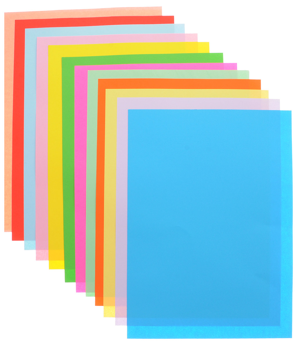 Тонированная цветная бумага Апплика Подсолнух формата А4 идеально подходит для детского творчества: создания аппликаций, оригами и многого другого.    В упаковке 12 двухсторонних листов тонированной бумаги 12 разных цветов. Детские аппликации из тонкой цветной бумаги - отличное занятие для развития творческих способностей и познавательной деятельности малыша, а также хороший способ самовыражения ребенка.    Рекомендуемый возраст: от 3 лет.